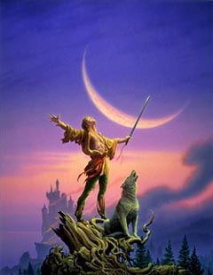 Picture by Michael Whelan